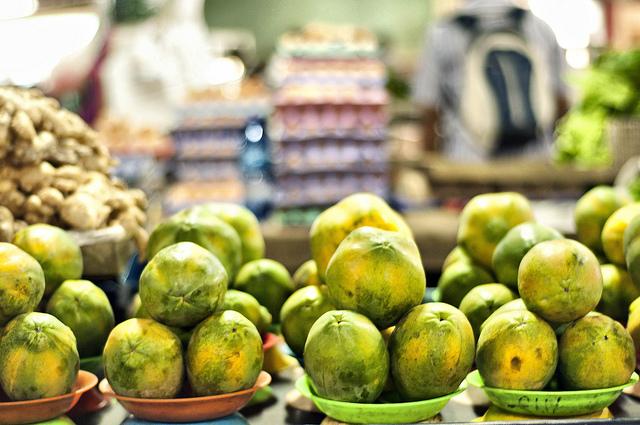 Fruit in Fiji