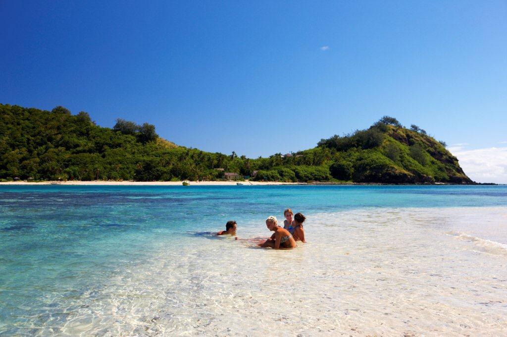 mantaray-island
